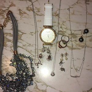 Jewelry - New Jewelry Bundle